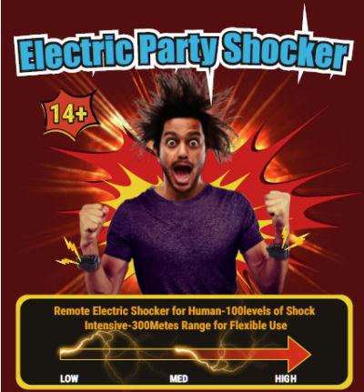 partyshocker