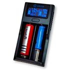 VONTAR ZL220C Li-Ion Lader, USB