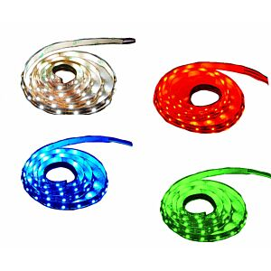 Turnigy 1m HD LED Strip 4 colors