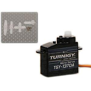Turnigy 1370A Servo 3.7g/0.4kg