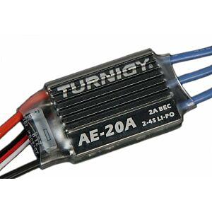 Turnigy AE-20A/19g ESC