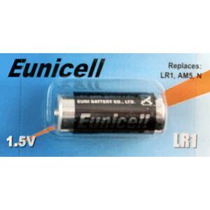 LR1 1.5V Alkaline Eunicell