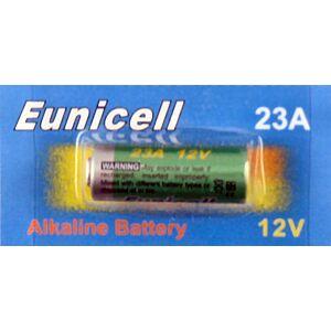 23A 12V Alkaline Eunicell