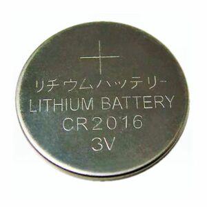 CR2016 Lithium