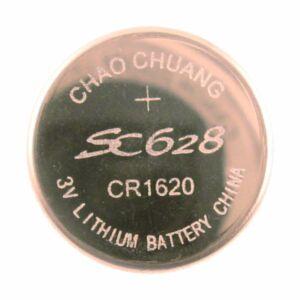 CR1620 Lithium