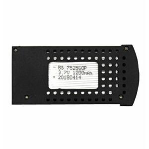 SG700 Batteri 1200mAh