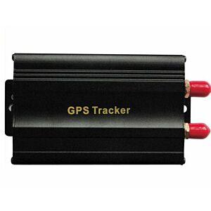 GPS Tracker til bil, båd, m.m.