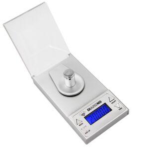 Juvelervægt 20g x 0.001g
