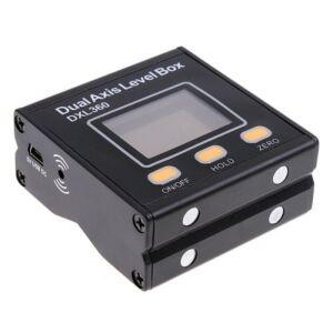 Digital Vinkelmåler DXL360