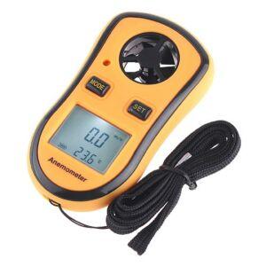 Benetech GM8908 Anemometer
