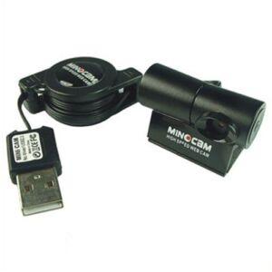 MinoCam 2.0MP Web-kamera