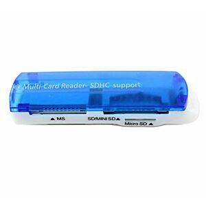 USB 16-i-1 Kortlæser