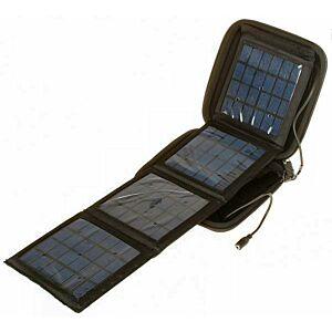 Solar-lader, 5W