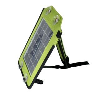 Solar-lader, 2.5W