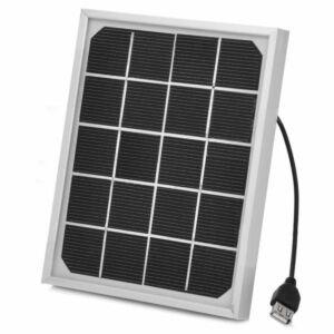 Solar Power Panel 3W USB