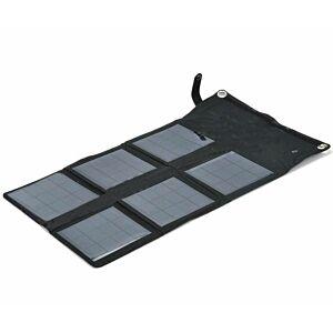 Solar-lader, 18W