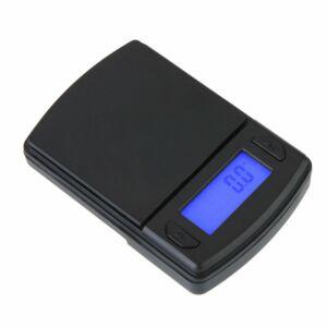 Mini Digitalvægt 600g x 0,1g