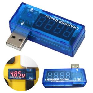 USB Ladetester