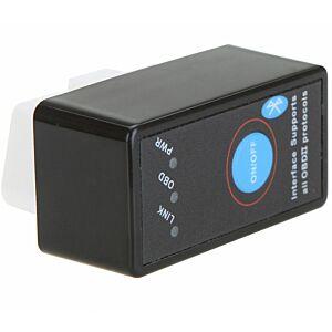 ELM327 OBD-II Bluetooth Scanner