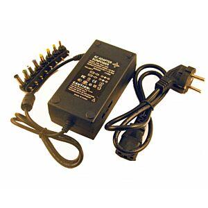 Universal Strømforsyning 12-24V