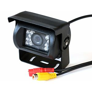 Rear View Camera, 18 IR Nightvision