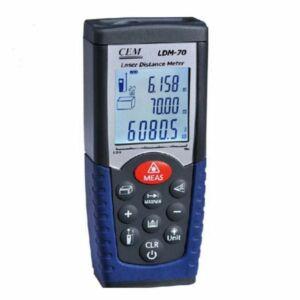 CEM LDM-70 Laser Afstandsmåler