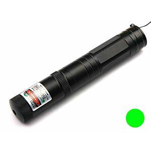 JD-851 Grøn Laser 200mW