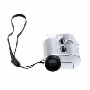 Mini Mikroskop 30X-60X