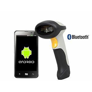 AFANDA CT10X Stregkodescanner, Bluetooth