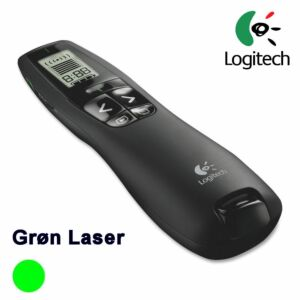 Logitech R800 Green Presenter