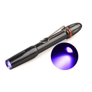 ZENOAQ UV Penlygte, 395nm