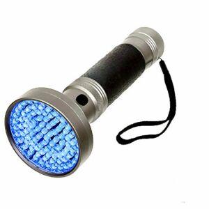 Mighty-Max 100 LED UV lygte