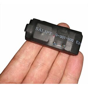 TOPIN S7 Mini GPS Tracker - NYHED