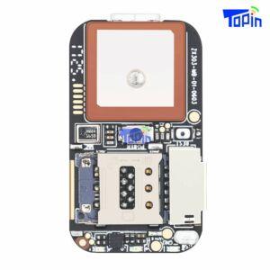 Topin ZX303 GPS, Gør-det-selv