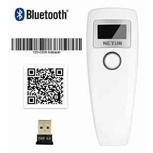 NETUM NT-Z2S 2D Bluetooth