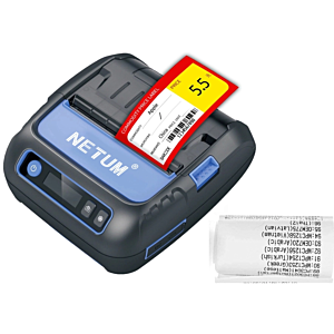 NETUM NT-G80 POS Mini Printer