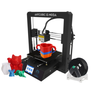 Anycubic i3 Mega 3D-Printer