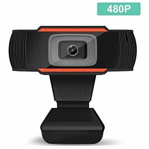 Kebidu Webcam 480p
