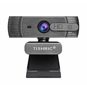 Webcam T200 - 1080p