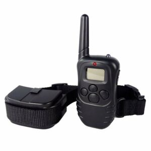 998D Remote Dog Training Collar