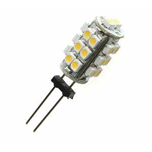 G4 LED 2.1W 170 lumen varm hvid