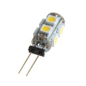G4 LED 1.65W 150 lumen varm hvid
