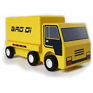 Træbil - Lastvogn