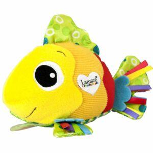 Lamaze - Fisk