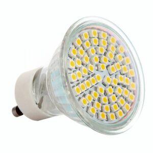 GU10 LED 4W 320lm varm hvid