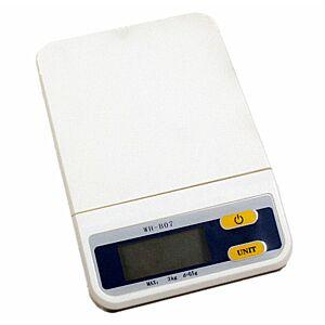 3kg/0.5g Universalvægt.