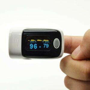 JBL Finger-Oximeter