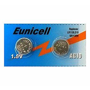 AG10/LR1130 Alkaline Eunicell