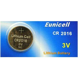 CR2016 Eunicell