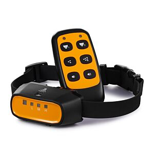 Trainertec SP13 dog training collar